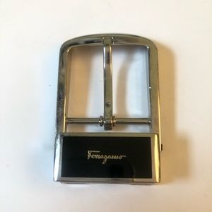 Ferragamo belt buckle men's